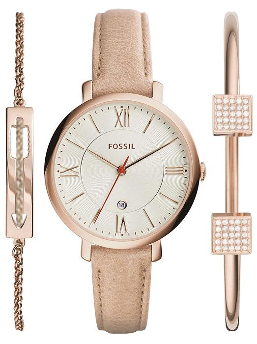 ES3870SET - zegarek damski - duże 3
