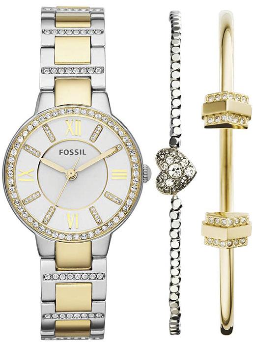 ES3871SET - zegarek damski - duże 3