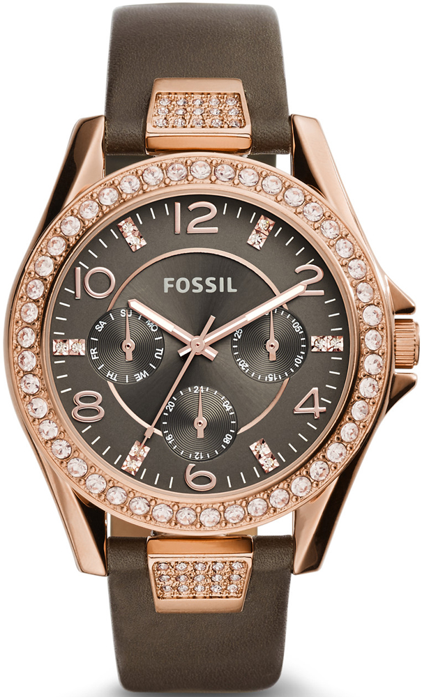 Zegarek Fossil ES3888 - duże 1