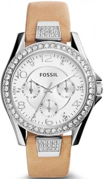 Zegarek Fossil ES3889 - duże 1