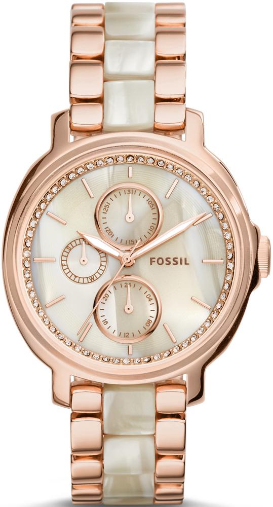 ES3890 - zegarek damski - duże 3