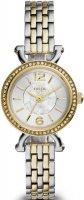 Zegarek damski Fossil georgia ES3895 - duże 1