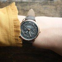 Fossil ES3913 damski zegarek Tailor pasek