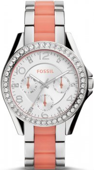 zegarek damski Fossil ES3929