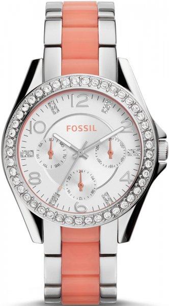 ES3929 - zegarek damski - duże 3