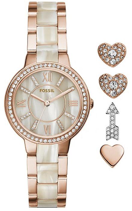 ES3965SET - zegarek damski - duże 3