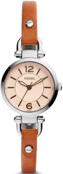ES4025 - zegarek damski - duże 3
