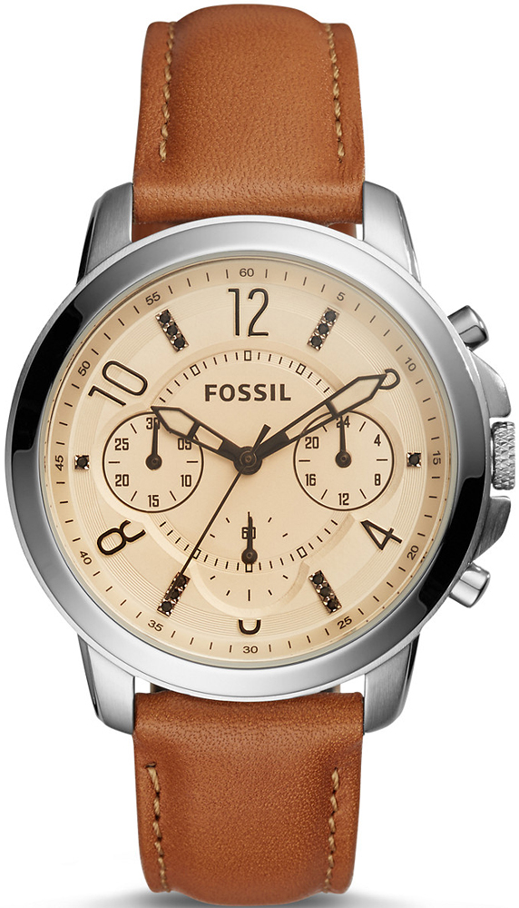 ES4039 - zegarek damski - duże 3