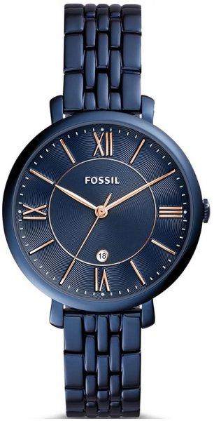 Zegarek Fossil ES4094 - duże 1