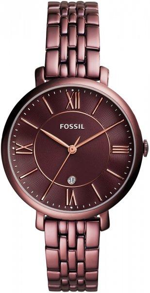 Zegarek Fossil ES4100 - duże 1