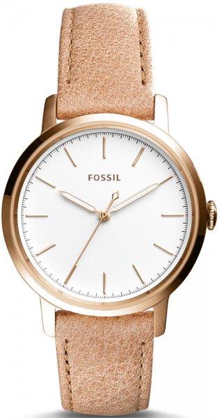 Zegarek Fossil ES4185 - duże 1