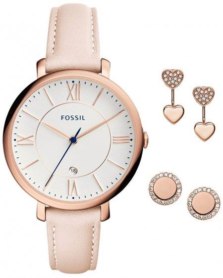 ES4202SET-POWYSTAWOWY - zegarek damski - duże 3