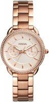 Zegarek damski Fossil tailor ES4264 - duże 2
