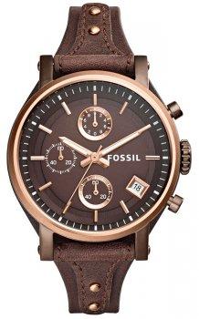 zegarek ORIGINAL BOYFRIEND Fossil ES4286