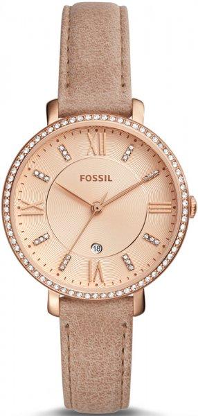 Zegarek Fossil ES4292 - duże 1