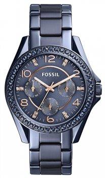 zegarek RILEY Fossil ES4294