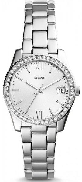 Zegarek Fossil ES4317 - duże 1