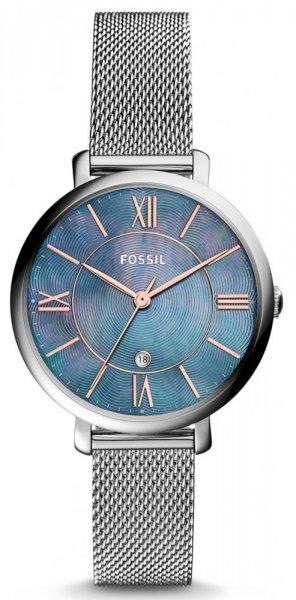 Zegarek Fossil ES4322 - duże 1