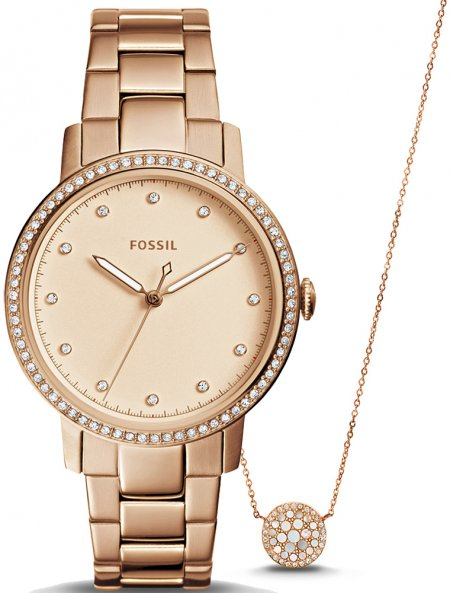 Zegarek Fossil ES4330SET - duże 1