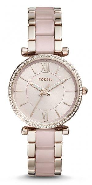 Zegarek Fossil ES4346 - duże 1