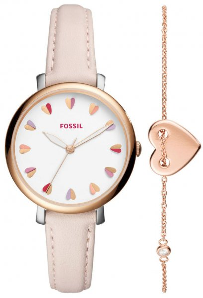Zegarek Fossil ES4351SET - duże 1
