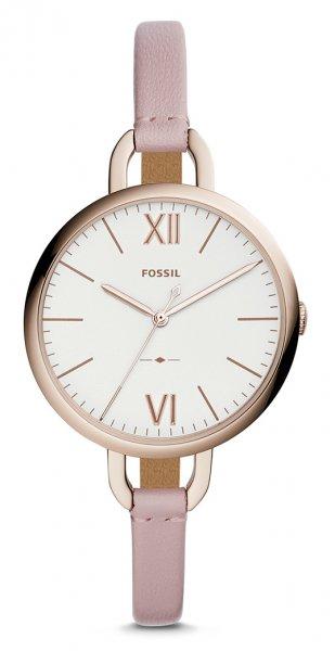 Zegarek Fossil ES4303 - duże 1