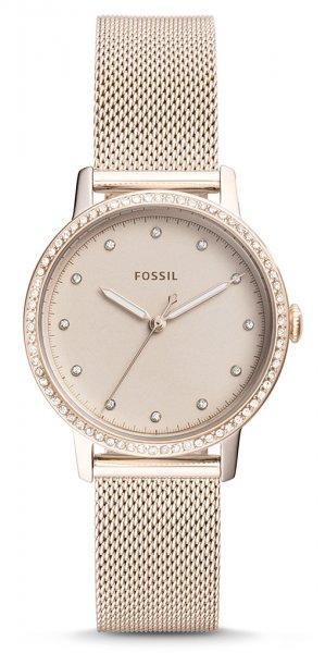 Zegarek Fossil ES4364 - duże 1
