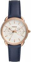 Zegarek damski Fossil tailor ES4394 - duże 1