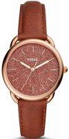 Zegarek damski Fossil tailor ES4420 - duże 1