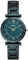 Zegarek damski Fossil carlie ES4427 - duże 1