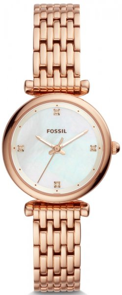 Zegarek Fossil ES4429 - duże 1