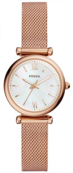 Zegarek Fossil ES4433 - duże 1