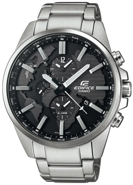 ETD-300D-1AVUEF - zegarek męski - duże 3