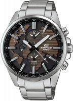 Zegarek męski Casio EDIFICE edifice ETD-300D-5AVUEF - duże 1