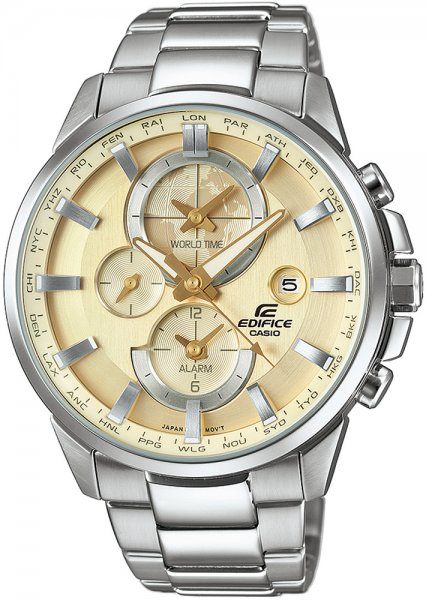 Zegarek Casio EDIFICE ETD-310D-9AVUEF - duże 1