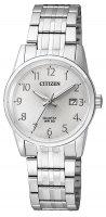 Zegarek damski Citizen elegance EU6000-57B - duże 1