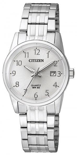 Zegarek Citizen EU6000-57B - duże 1