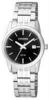 Zegarek damski Citizen elegance EU6000-57E - duże 1