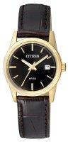 Zegarek damski Citizen elegance EU6002-01E - duże 1