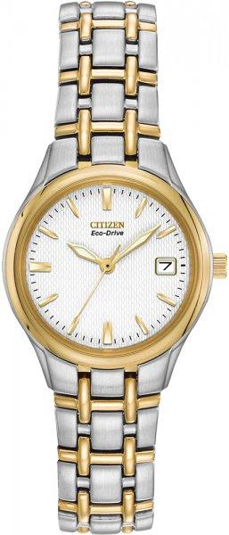 Zegarek Citizen EW1264-50A - duże 1
