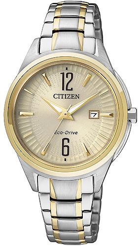 Citizen EW1764-57P Elegance