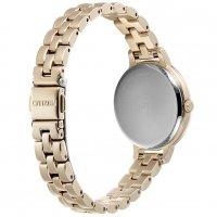 Zegarek damski Citizen elegance EW2443-80X - duże 3