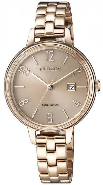 EW2443-80X - zegarek damski - duże 3