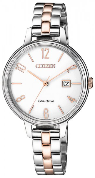 Zegarek Citizen EW2446-81A - duże 1