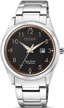 zegarek damski Citizen EW2470-87F