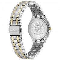 Zegarek damski Citizen elegance EW2484-82B - duże 3