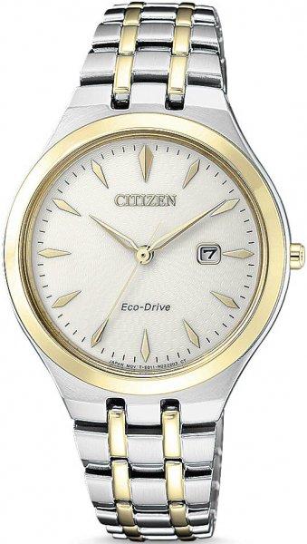 EW2494-89B - zegarek damski - duże 3