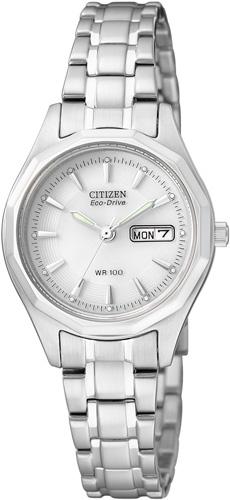 Citizen EW3140-51AE Elegance