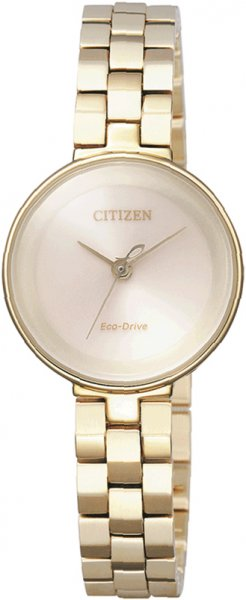 EW5503-59W - zegarek damski - duże 3