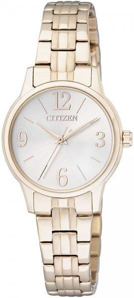 Citizen EX0293-51A Elegance